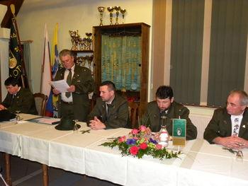 70. redni letni občni zbor LD Oplotnica