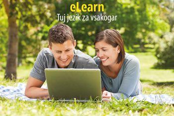 14 dni brezplačnega učenje tujega jezika za občane Občine Zreče