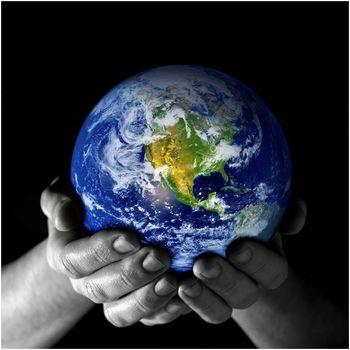 Ob svetovnem dnevu Zemlje