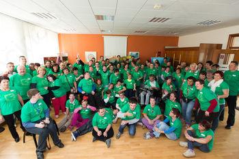 Vračamo družbi - Teden korporativnega prostovoljstva
