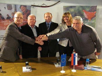 Občina Litija ena izmed prvih slovenskih občin na poti k cilju 100-odstotno samozadostnih skupnosti