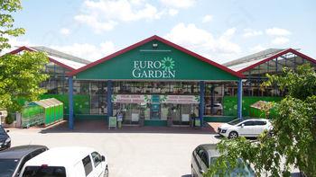 Najnovejši video Vrtnega centra Eurogarden