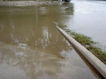 Ocenjevanje škode po poplavah