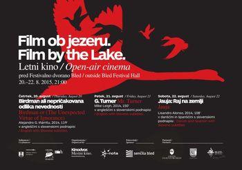 Film ob jezeru