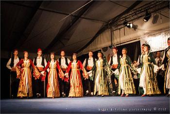 Folklorni kimavčevi večeri 2013