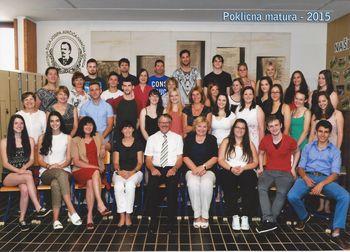 Na Srednji šoli Josipa Jurčiča Ivančna Gorica podelili spričevala poklicne mature