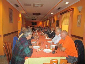 Veteranska ekskurzija GZ Dolomiti