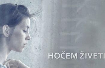 """Dokumentarni film """"Hočem živeti"""" sedaj tudi na Voyu"""