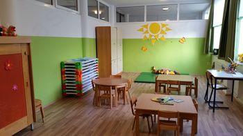 Z novim šolskim letom v novih prostorih