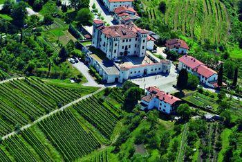 Društvo Umetnost za vse!, KGLU in TIC vabijo na izlet v Goriška Brda in Trst