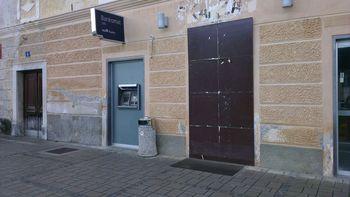 Pojasnilo glede delovanja bančnega avtomata NLB v Lukovici