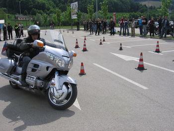 Policija opozarja motoriste in kolesarje pred začetkom sezone