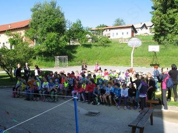 Srečanje podružničnih šol