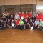 Veterani PGD Bovec tekmovali