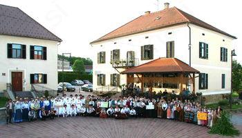 5. Jurjevo srečanje folklornih skupin