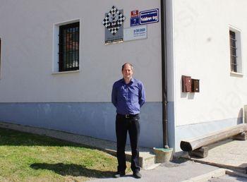 Novi sodelavec v vrstah občinske uprave Občine Lukovica