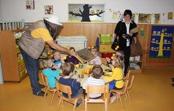»Tradicionalni slovenski zajtrk – Dan slovenske  hrane«