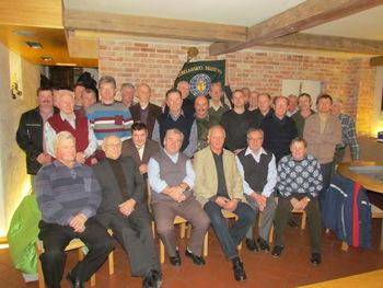 Občni zbor Čebelarskega društva Ravne