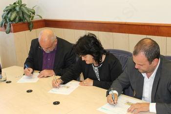 Posoški župani podprli akcijo Daj priložnost življenju