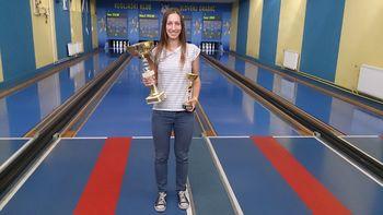 19. Turnir za Pokal MO Slovenj Gradec v kegljanju