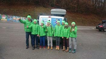 Innsbruck 2016 mednarodne zimske igre šolarjev