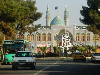 ZANIMIVO POPOTOVANJE - SKRIVNOSTNI IRAN