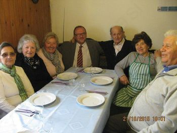90 let Ivana Fuksa