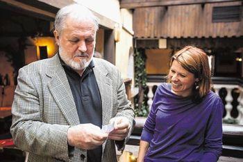 Dnevnikova izvidnica: Glasuj za Litijo!