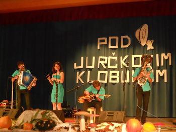 Tradicionalni koncert ansambla Jurčki