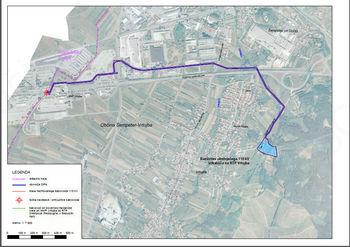 Državni prostorski načrt za 110 kV kablovod od RTP 110/20 kV Vrtojba do slovensko-italijanske meje pri MMP Vrtojba - Stališča do pripomb in predlogov z javne razgrnitve ter mnenje občine in njenih lokalnih javnih služb
