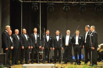 Letni koncert MoPZ Talum Kidričevo