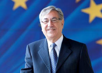 Na Vrhniki se bo v petek mudil evropski komisar za okolje in prostor