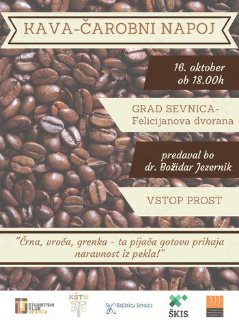 Povabilo k sodelovanju v projektu »Kava radosti« RAC Slovenj Gradec