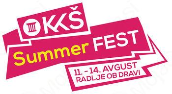 Največji festival na Koroškem – KKŠ Summer FEST
