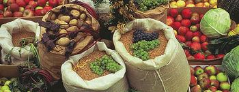 Kmečka tržnica v Dobju