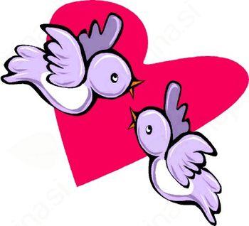 NAJ ŽIVI LJUBEZEN - ne samo za valentinovo ali gregorjevo