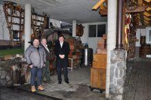 Čebelarski muzej pri Koželjevih v Šmarju-Sapu