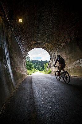 Natečaj za logotip kolesarske poti po Mislinjski dolini