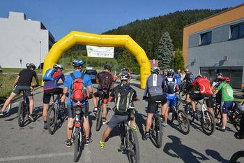 Slovenj Gradec – kolesarsko mesto?