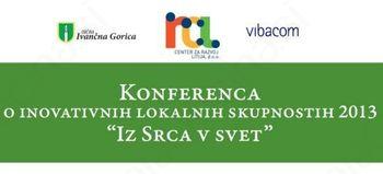 Natečaj za podelitev priznanja inovativnim projektom na nivoju lokalnih skupnosti za obdobje 2012/2013