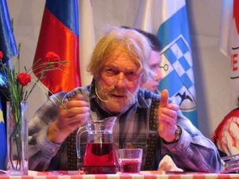 Humanitarna prireditev Košnikova gostilna pod Zaplato dosegla svoj namen