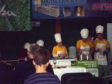 Državno tekmovanje Zlata kuhalnica