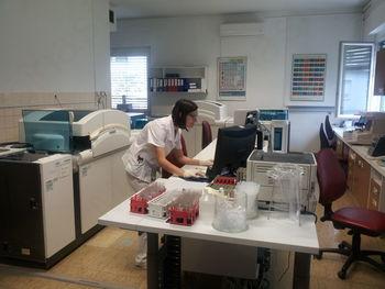 2. oktober, dan klinične kemije in laboratorijske medicine