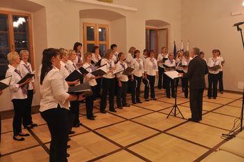 Češki zbor pri Ipavski