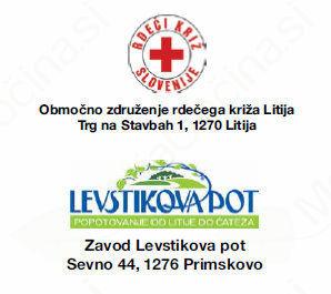 Zbiranje pomoči za socialno ogrožene otroke v OŠ Litija, podružnici s prilagojenim programom