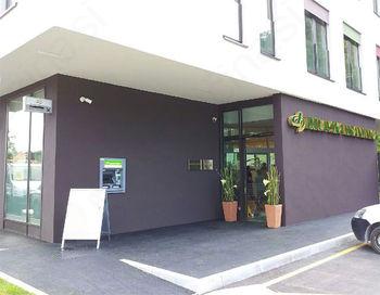 Odprtje Delavske hranilnice v Litiji