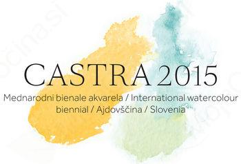 Zaključek natečaja Castra 2015