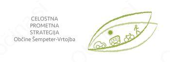 Vabljeni na 2. javno razpravo na temo izdelave Celostne prometne strategije občine Šempeter-Vrtojba