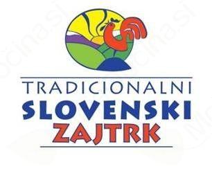 Tradicionalni slovenski zajtrk tudi pri nas