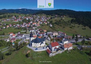 Koledar Loški Potok 2016